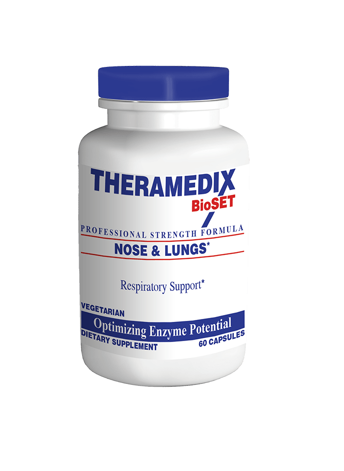 Best Systemic Enzymes Supplements Plus Healing Herbs And