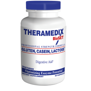 Gluten Casein Lactose Supplement For Support Of
