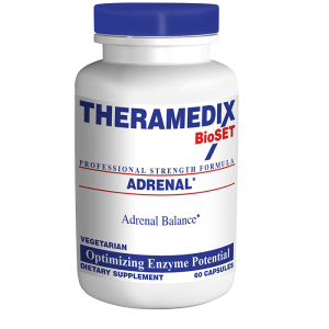 Adrenal medicinal supplement, supports boosts immune system and metabolism, energizing adrenal glands and giving better health fast.
