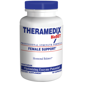 Female Support formulated for women all ages, effectively works to maintain proper hormonal balance, resulting in better overall health for women.