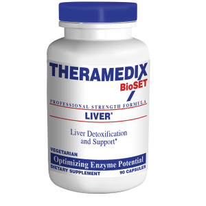 The Liver enzyme supplement synergistic blend of enzymes and herbs support detoxification and strengthen liver, aiding digestive system.