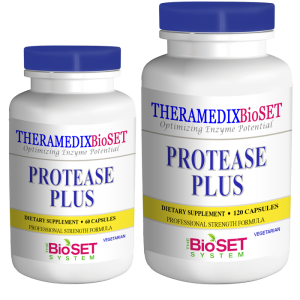 Protease Plus unique 100% Vegetarian Supplement utilizes enzymes and calcium to restore and maintain health and healthy systemic function.