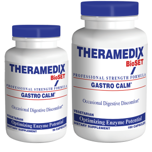 Gastro Calm medication eases gastrointestinal distress, regulating digestive system ensuring that digestive system functions great.