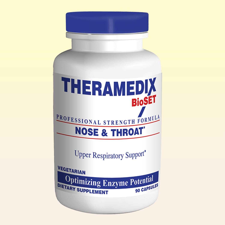 nose-throat