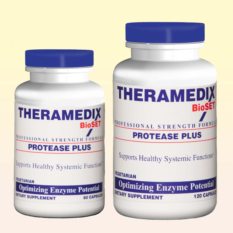 protease plus
